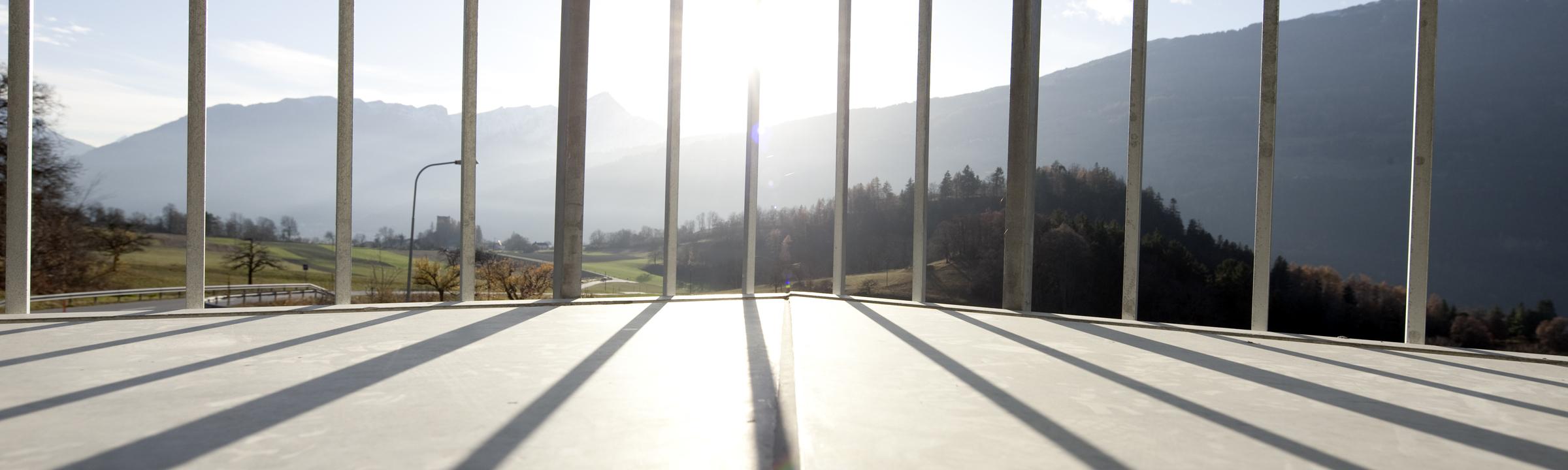Balkonplatte